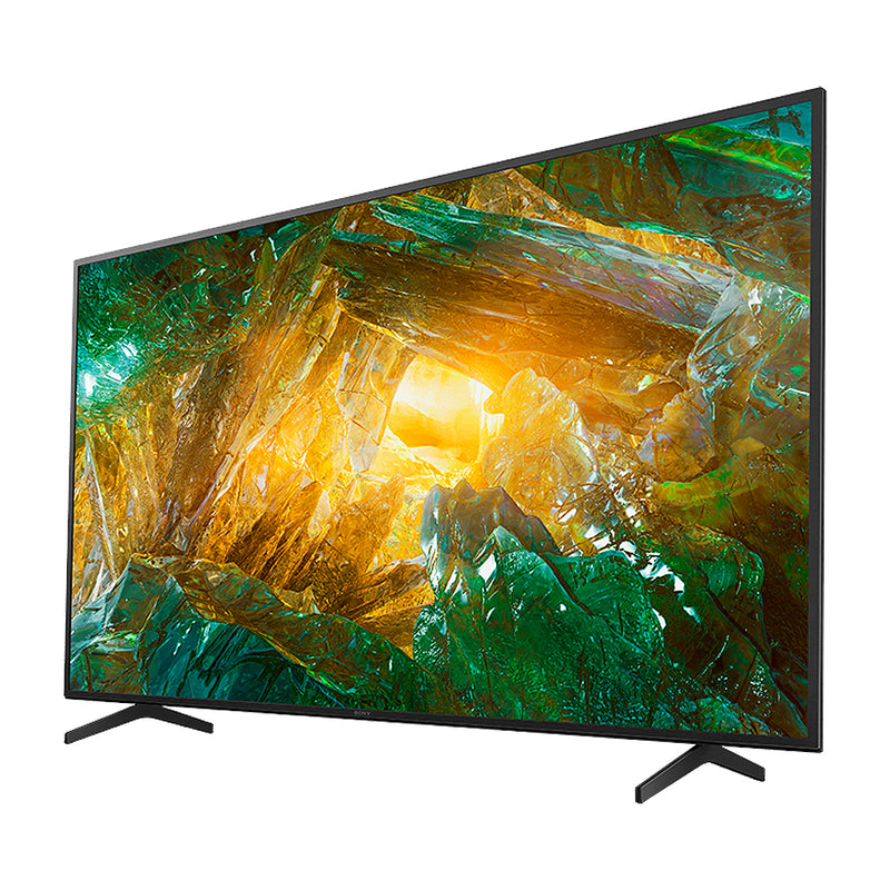Sony 65X807H Televisor LED Ultra HD 4K HDR Smart de 65"