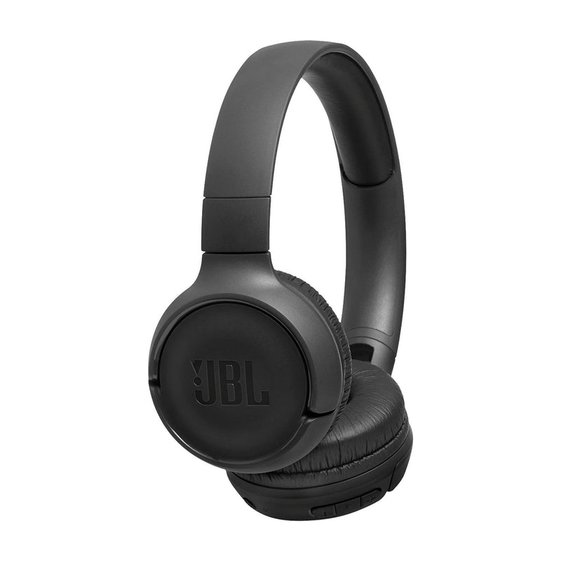 JBL Tune 500BT Wireless Audífonos Inalámbricos Bluetooth On-Ear | Negro