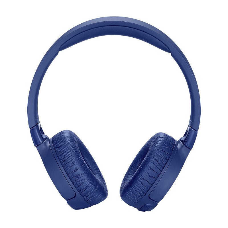 JBL Tune 600BTNC Audífonos Inalámbricos Bluetooth On-Ear | Noise Cancelling | Azul