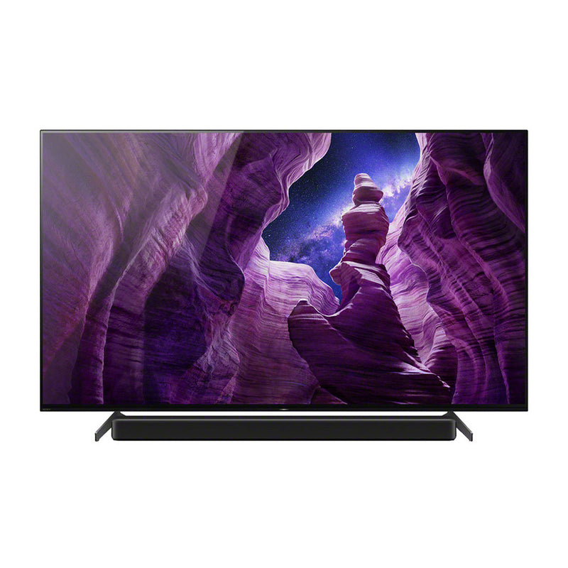 Sony 65A8H Televisor OLED Ultra HD 4K HDR Smart de 65"