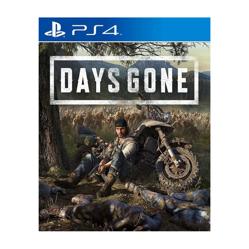 Days Gone Juego de Playstation 4
