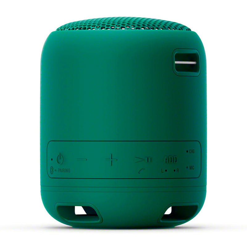 Sony XB12 Bocina Portátil Bluetooth Waterproof | Verde