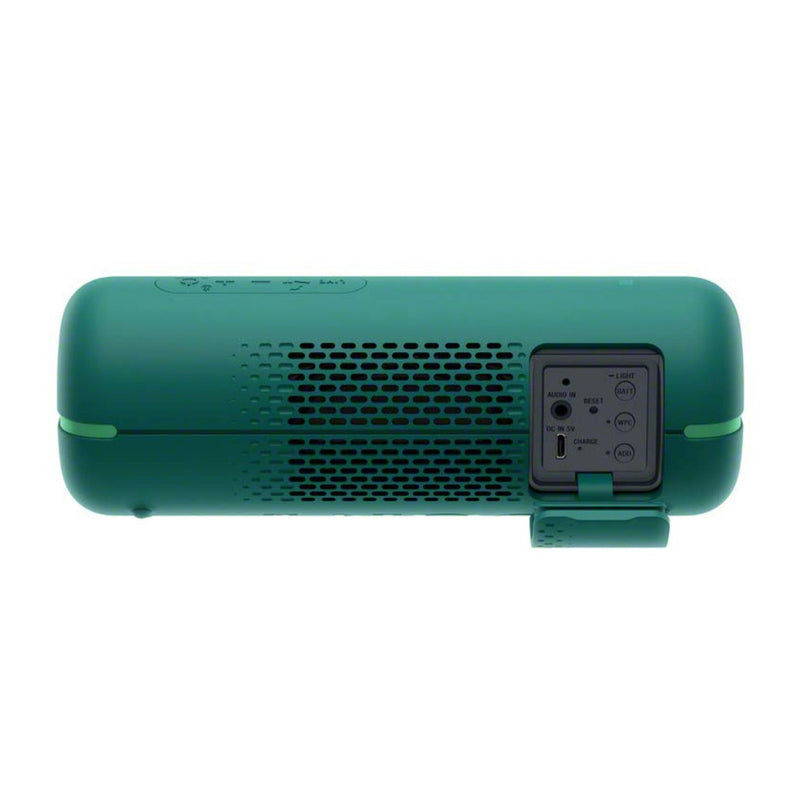 Sony XB22 Bocina Portátil Bluetooth Waterproof | Luces | Verde