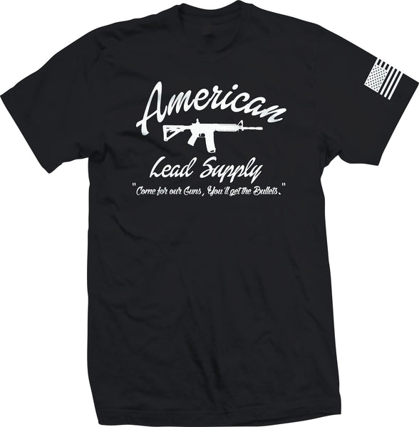 American Lead Supply