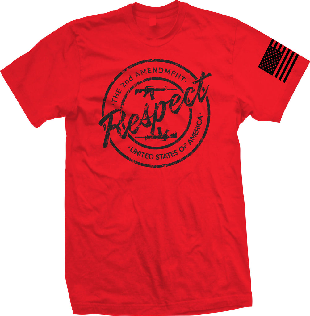 RT2 Logo Tee (RED)