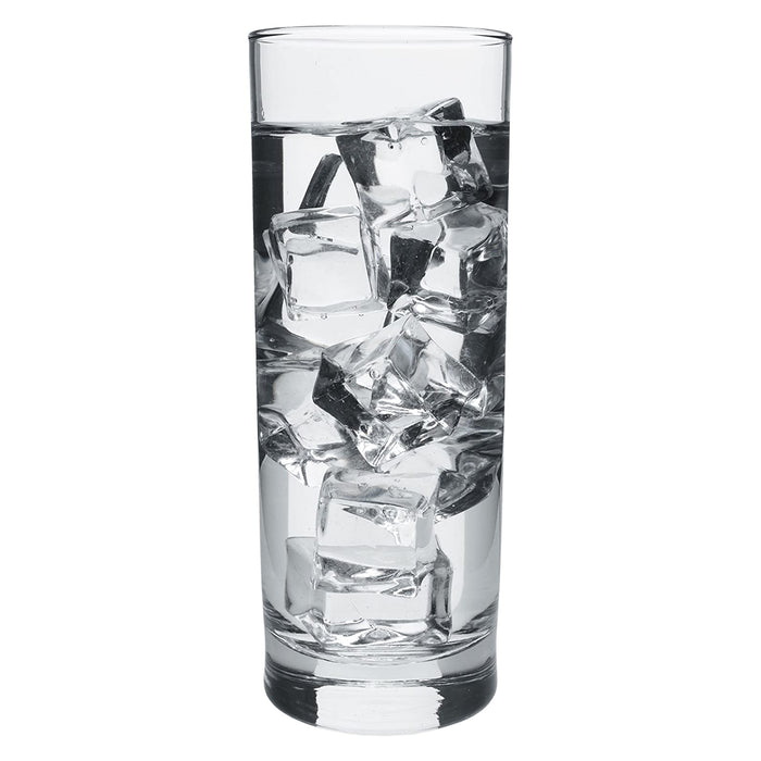 Everyday Water Drinking Cooler Glasses 12.25 ounces (Set of 6)