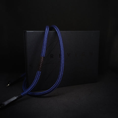 ROYAL BLUE Rope-Strap - reyign