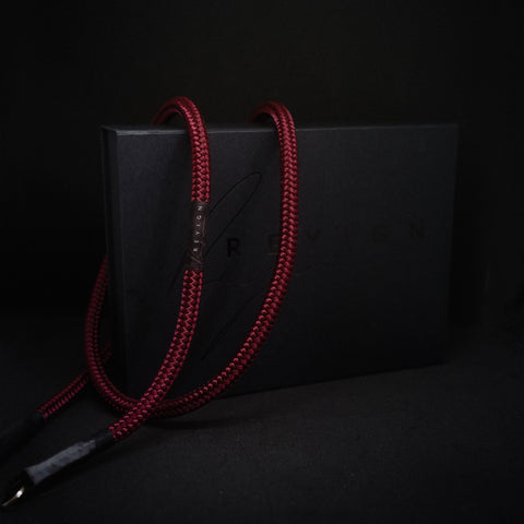 BORDEAUX Rope-Strap - reyign