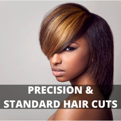 precision standard haircuts destiny monet salon spa hayward