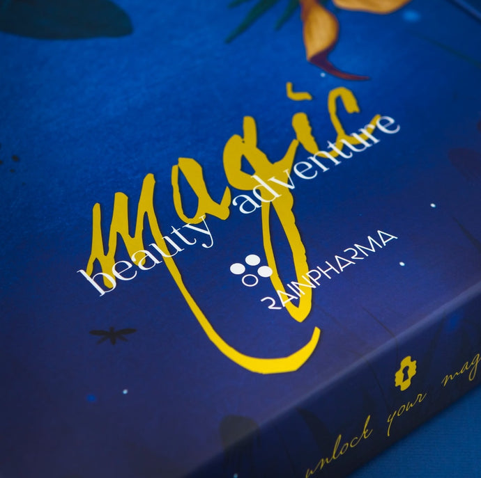 Magic Beauty Adventure Box