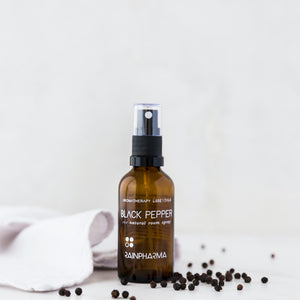 Room Spray Black Pepper 50ml