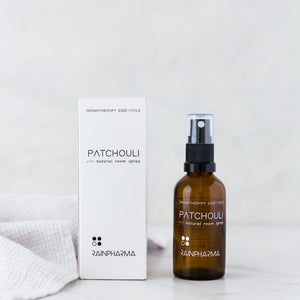 Room Spray Patchouli 50ml