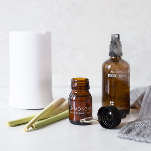 Essential Oil Lemongrass 30ml