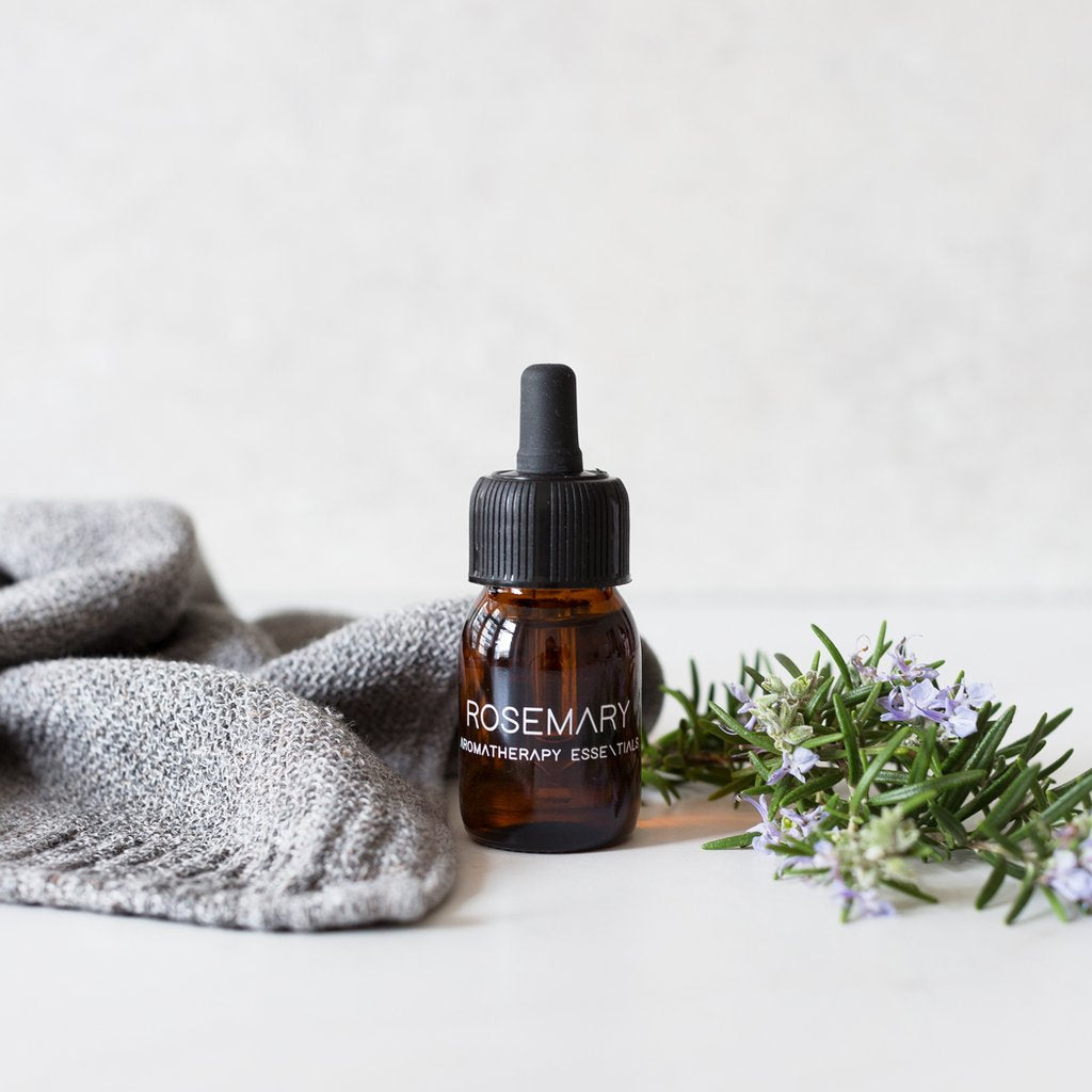 Essential Oil Rosemary 30ml