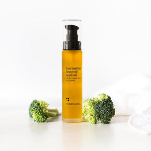 Fascinating Broccoli Seed Oil 50ml