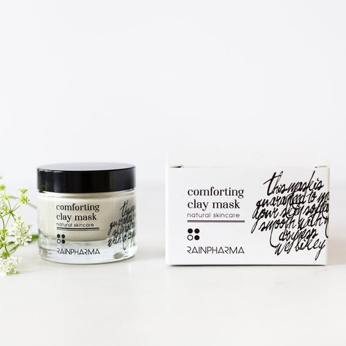 Comforting Clay Mask 50ml