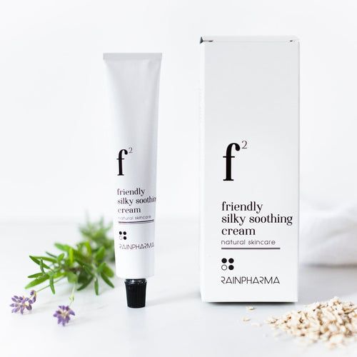 F2 - Friendly Silky Soothing Cream 50ml