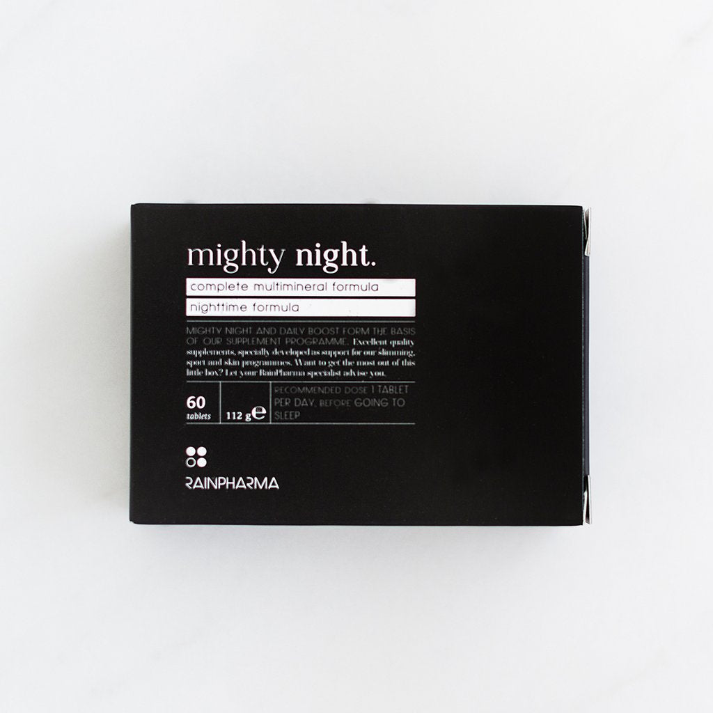 Mighty Night - 60 caps
