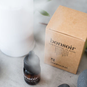 Essential Oil Bonsoir Blend 30ml