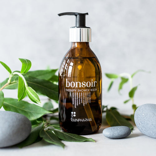 Bonsoir Therapy Shower Wash 250ml