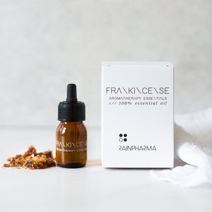 Essential Oil Frankincense 30ml