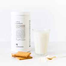 Afbeelding in Gallery-weergave laden, Milk & Cookies 510g
