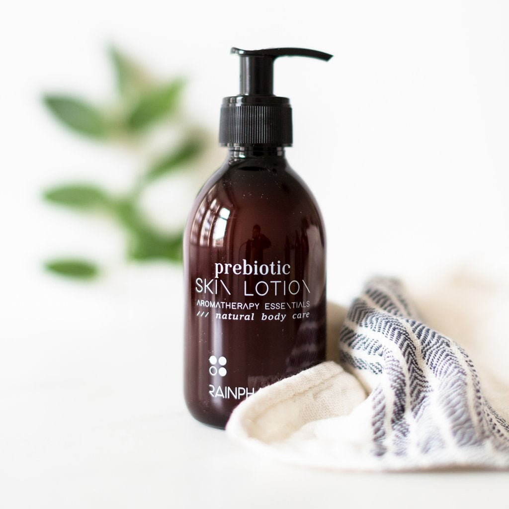 Prebiotic Skin Lotion