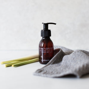 Skin Wash Lemongrass