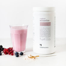 Afbeelding in Gallery-weergave laden, Yoghurt Smoothie 510g