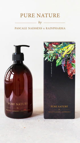 Skin Wash Pure Nature by Pascale Naessens