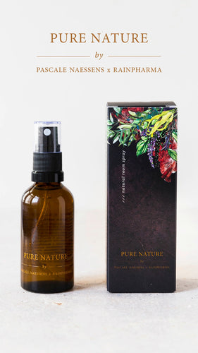 Room Spray Pure Nature by Pascale Naessens 50ml