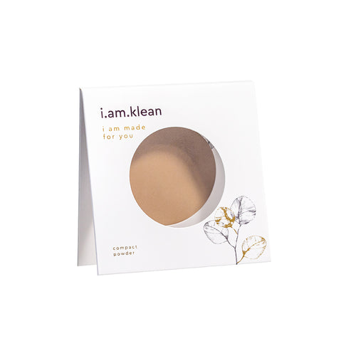 Compact Mineral Foundation