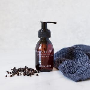 Skin Wash Black Pepper
