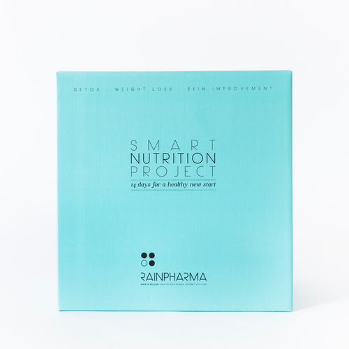 Smart Nutrition Box XL
