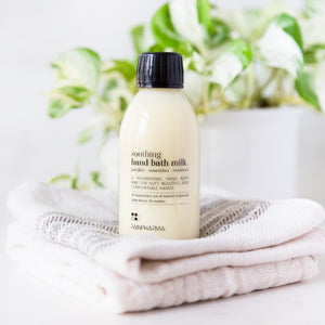 Soothing Hand Bath Milk 200ml
