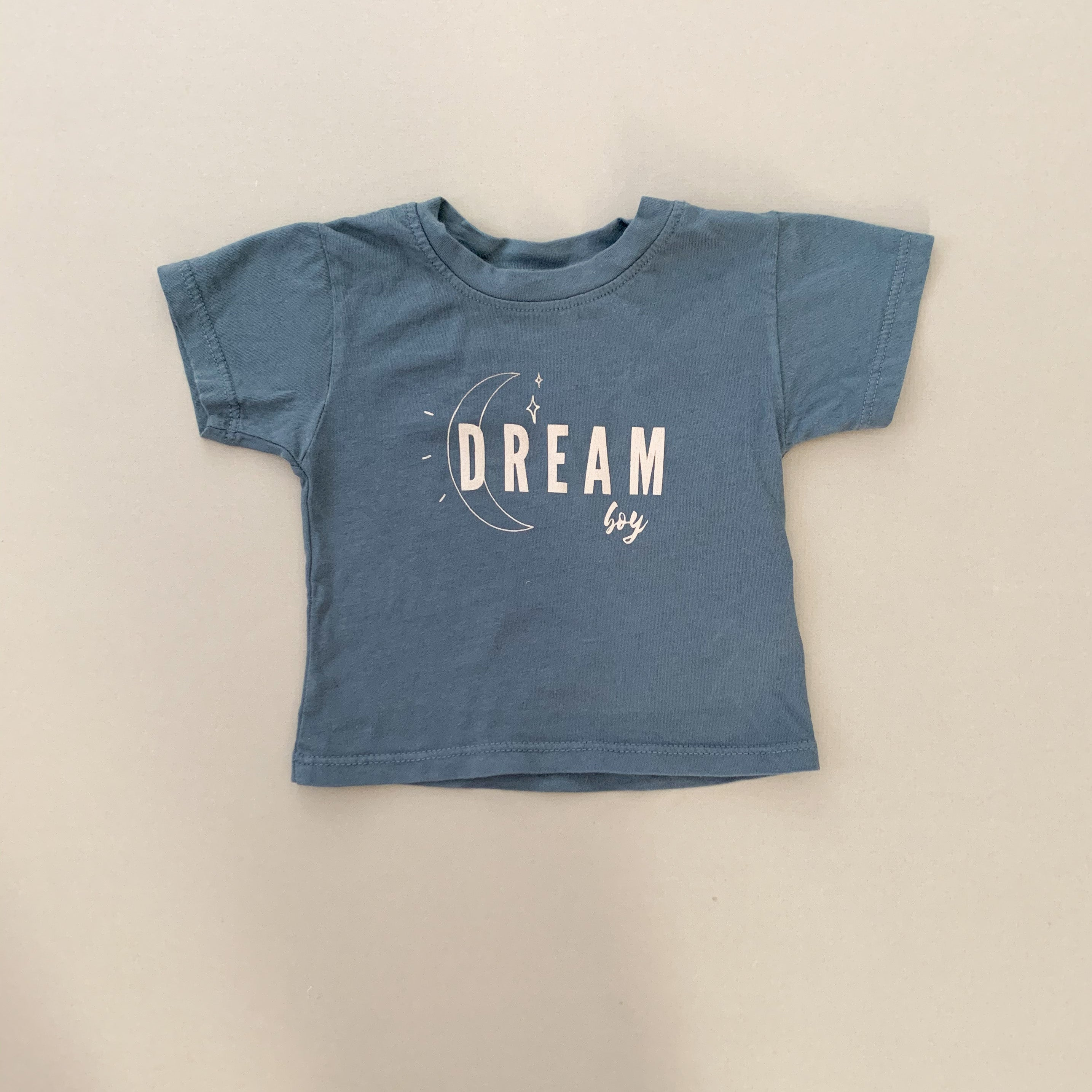 Dream BOY tee ☾