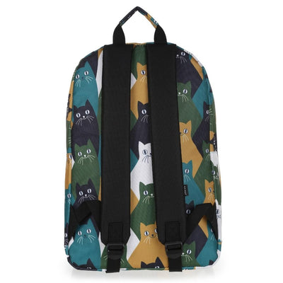 Eloise Bronze - Black Label Backpack