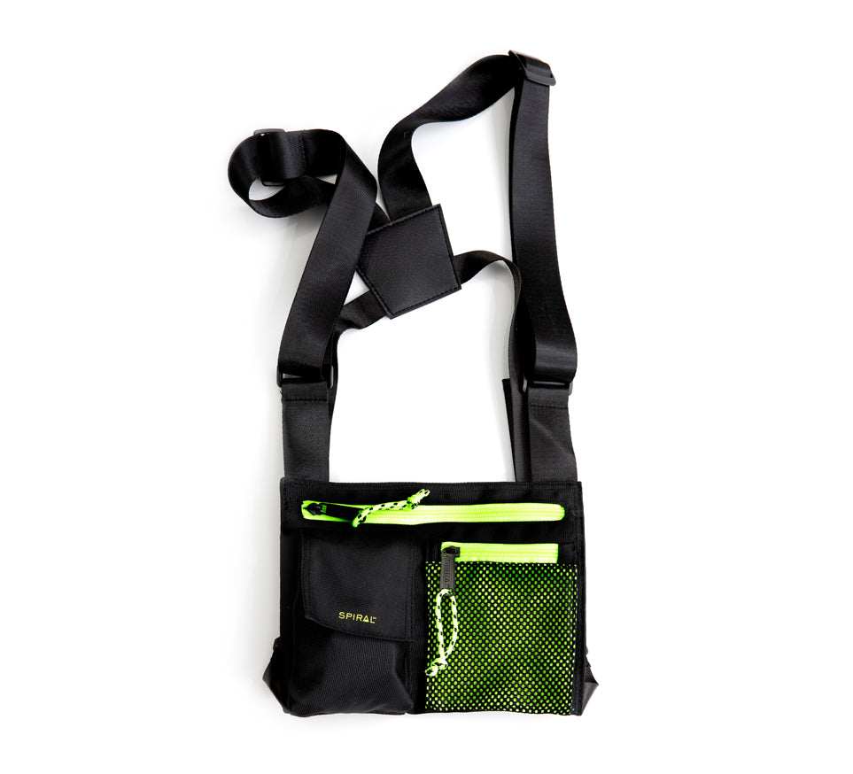 Flux 001 Chest Rig