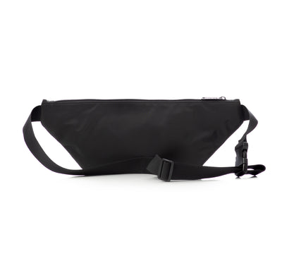 Black Pocket SP Deluxe Bum Bag