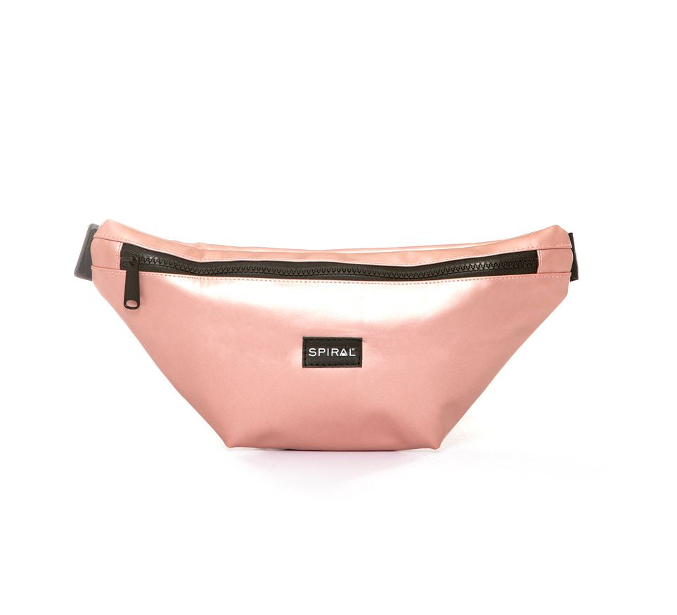Amelie Rose Black Label Bum Bag