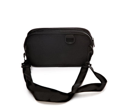 Black Window Transparent - SP Crossbody