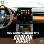 Load image into Gallery viewer, GMC Canyon 2014-2019 Apple CarPlay & Android Auto OEM Integration - Nifty City