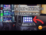 Load and play video in Gallery viewer, Nissan Skyline 370GT 2007-2014 Apple CarPlay & Android Auto Integration