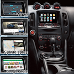 Load image into Gallery viewer, Nissan 370Z 2010-2020 Apple CarPlay & Android Auto (Advanced) - Nifty City