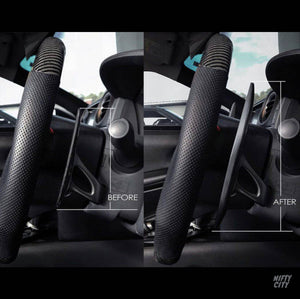 Paddle Shift Casing for Nissan Skyline 370GT 2006-2014 - Nifty City