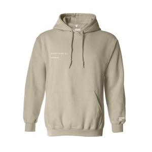 Everything is Energy Hoodie