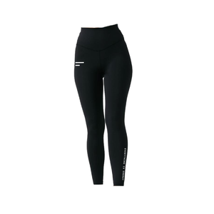 In collaboration with Joah Brown, these Energy H^gh Rise, high-waisted leggings feel like a second skin.  The full-length style is not only super soft but sculpts curves in all the right places for a sleek look all day long.