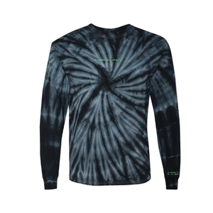 Tie-Dye Long Sleeve T-Shirt