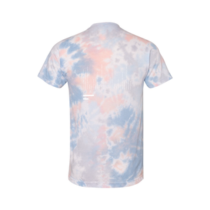Summer Sky Short Sleeve Tee