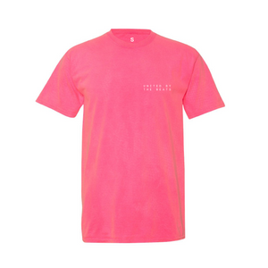 United by the Beats Short Sleeve Tee